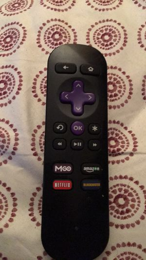 Roku stick complete newer one mpu for Sale in San Antonio, TX