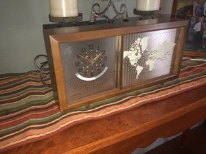 General Electric Time Zone clock for Sale in La Verne, CA