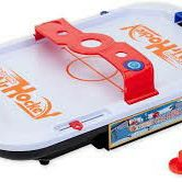 Extreme Air Hockey Table Game for Sale in San Bernardino, CA