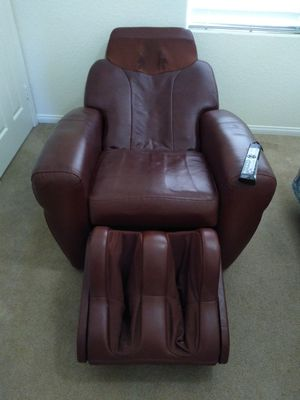 Massage recliner great condition for Sale in Las Vegas, NV