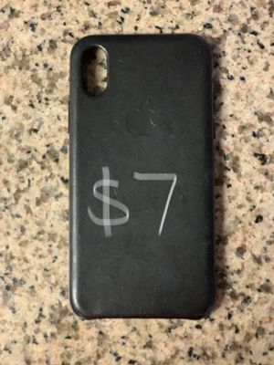 Iphone XS Case's for Sale in Fresno, CA