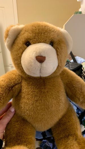 Build A Bear and outfits 🐻 for Sale in Scottsdale, AZ