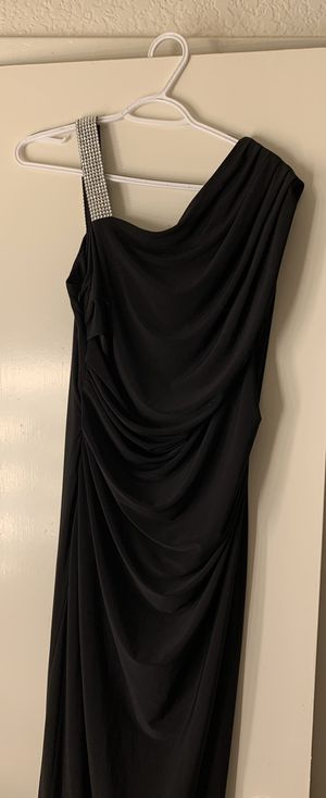 Long black dress for Sale in Galt, CA