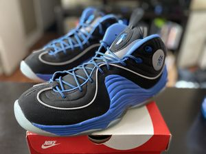Nike Air Penny II - Varsity Royal - Size 13 for Sale in Columbus, OH