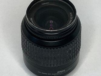 Nikon AF-S DX Nikkor 18-55mm for Sale in Aurora,  CO