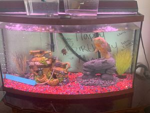 Fish tank for Sale in Fairfield, CA