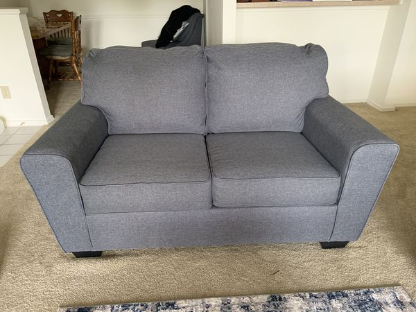 Couch - Ashley furniture