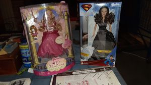 Collectable Barbies for Sale in Troutdale, OR