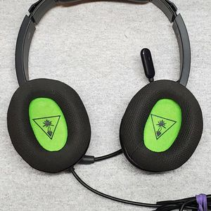 Turtle Beach Ear Force XO One Black Gaming Headset for Sale in Fresno, CA