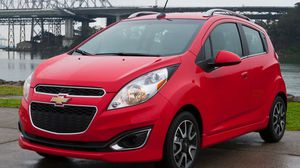 2014 Chevy Spark 64k miles for Sale in Tampa, FL