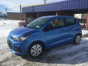 2017 Chevy Spark! for Sale in Brooklyn, OH