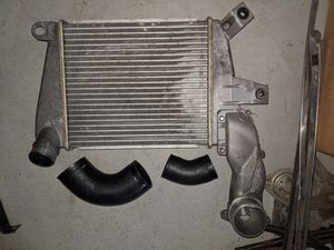 MazdaSpeed Intercooler & Boost Tubes for Sale in Solebury, PA