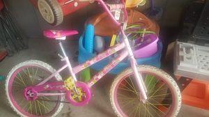 Girls bike as is for Sale in Clovis, CA