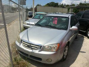 2004 Kia spectra for Sale in Tampa, FL