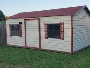 Morgan shed great shape for Sale in Hutto, TX