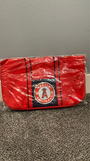 New Angels Baseball Cooler Bag for Sale in Costa Mesa, CA