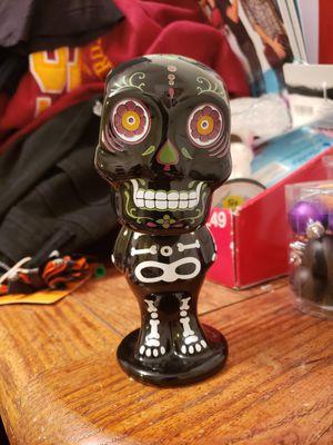 Ceramic Halloween bobble head for Sale in Gardena, CA