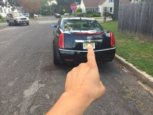2011 Cadillac CTS sedan all wheel drive $12,500 37,000 original miles bumper kit run smooth no problems for Sale in Perth Amboy, NJ