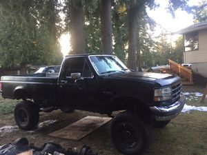 1995 Ford F-350 for Sale in Renton, WA