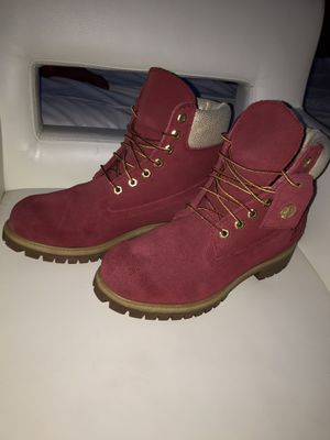 2016 limited edition timberlands for Sale in Westland, MI