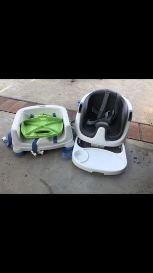 Booster seats for Sale in Pasadena, CA