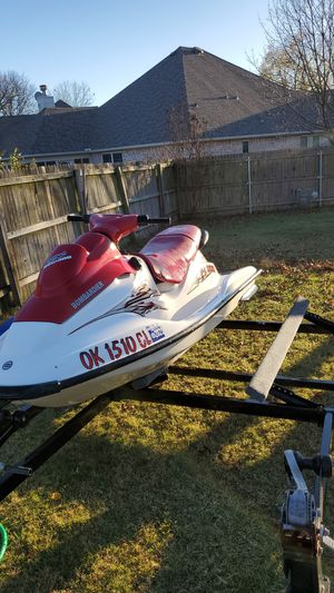 1999 seadoo GS 2 seater. for Sale in Owasso, OK