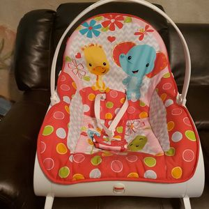 Baby Girl Rocking Chair for Sale in Arlington, TX