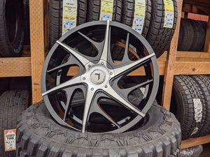 "20"" 5 universal wheel ... NeW for Sale in Lakewood, WA"