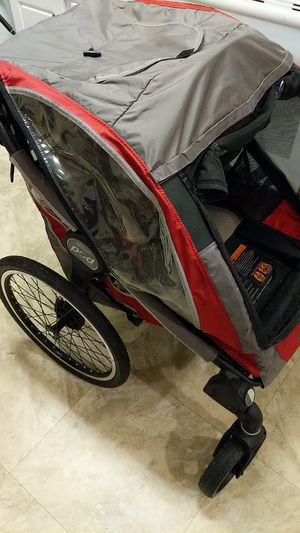 Baby Jogger Pod w/ Stroller Kit for Sale in Richmond, VA
