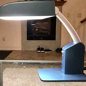 Day Light Therapy Lamp Treat Seasonal Affective Disorder for Sale in San Diego, CA