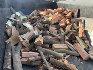 Dry Firewood!!!Same Day Pick Up!!! Or Delivery!!! for Sale in Fresno, CA