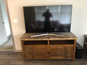 Samsung 60 inch smart TV for Sale in Lewisville, TX