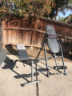 Exercise Equipment for Sale! for Sale in Los Angeles, CA