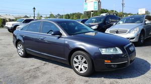 2005 Audi A6 for Sale in Roswell, GA