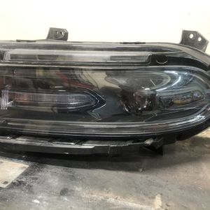 2015-2019 Dodge Charger Hid Headlights for Sale in Kent, WA