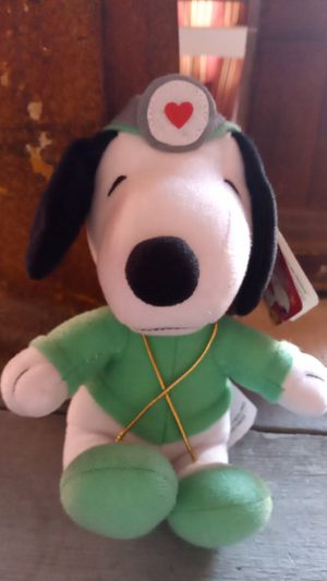 Whitman's snoopy love doctor for Sale in Socorro, TX