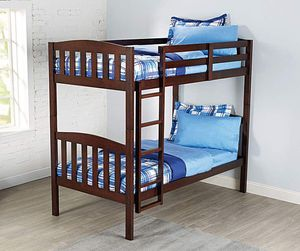 Nice Wooden Bunk Bed for Sale in Portland, OR