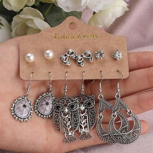 Beautiful Bohemian 6pc Earring Set for Sale in San Diego, CA