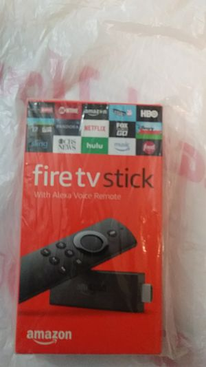 FIRE..T.V..stick for Sale in Los Angeles, CA