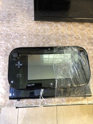 Wii U Nintendo Game System for Sale in Hollywood, FL