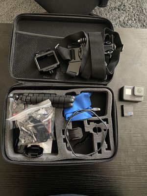Gopro hero 5 for Sale in Haslet, TX