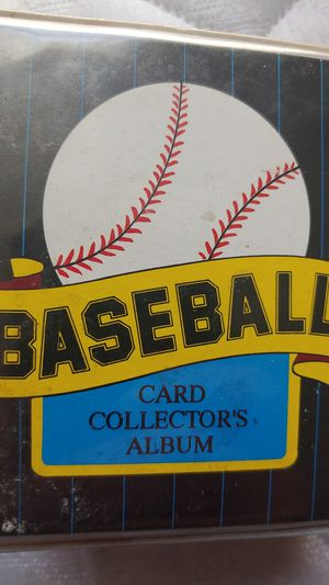 Baseball cards for Sale in Peoria, IL