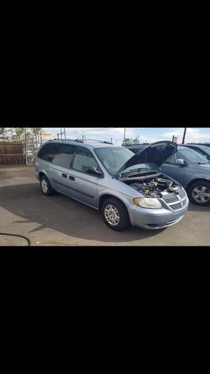 2005 Dodge Grand Caravan for Sale in Thornton, CO