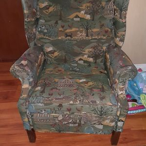 Reclining Chair for Sale in Antioch, CA
