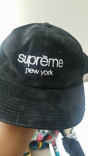 Supreme hat for Sale in Gaithersburg, MD