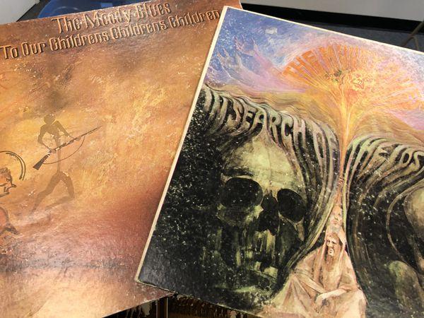 Vinyl Records *READ POST
