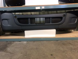 Freightliner Cascadia Bumper Paint W/O Hole Paint for Sale in San Leandro, CA
