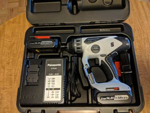 Panasonic ey7840 hammer drill for Sale in Hampshire, IL