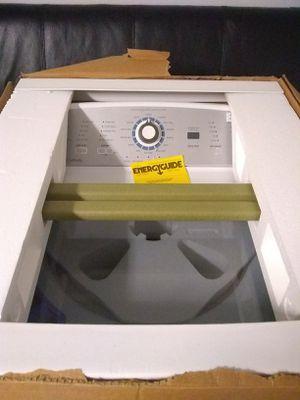 lavadora,white washer for Sale in Santa Teresa, NM