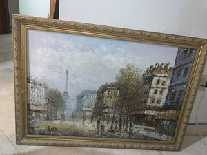 French painting for Sale in Miami, FL